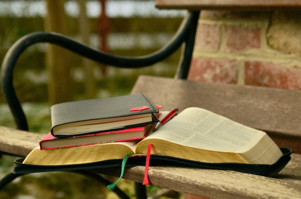 christian counseling bible