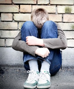 Children and Depression