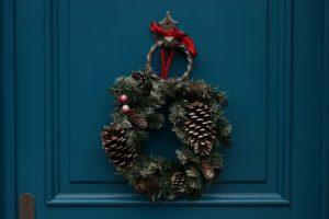 Managing Holiday Stress - entertaining